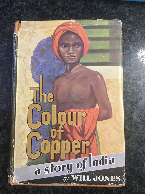 The Colour of Copper