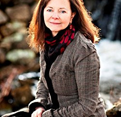 Author Spotlight: Geraldine Brooks