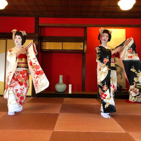 Sushi, River Cruise and Maiko Dance – My Journey in Yamagata Prefecture