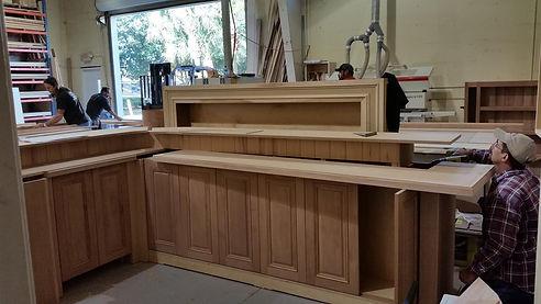 Custom Built Kitchens, Designs, and Remodels