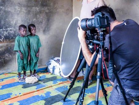 Retour du Sénégal