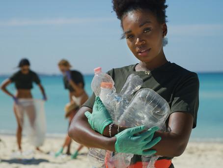 Ramasser les déchets sur une plage est-il une perte de temps?
