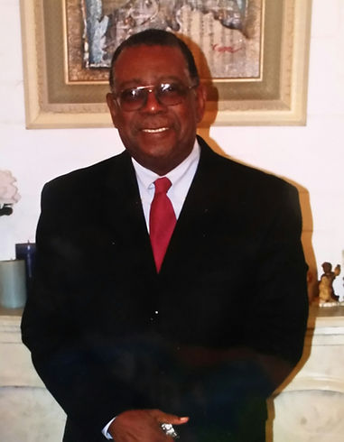 Rev. Dr. William Samuels