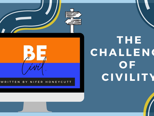 The Challenge of Civility