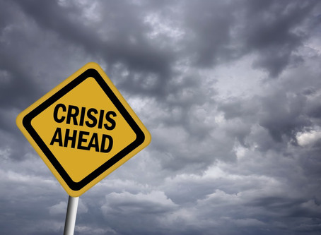 Never fear, Crisis Management is Here