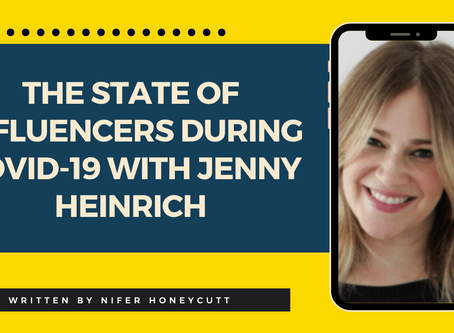 The State of Influencers During Covid-19