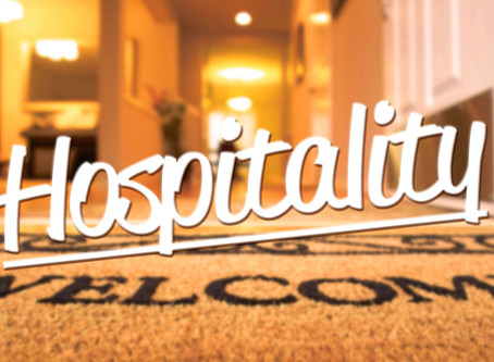 Throwing a party and making money: Hospitality PR