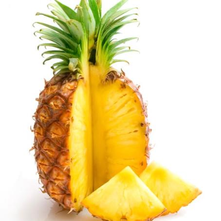 Michigan Pineapple: Regular Seeds