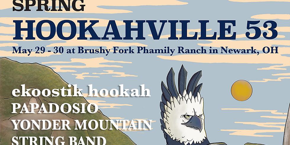 Spring Hookahville 2020