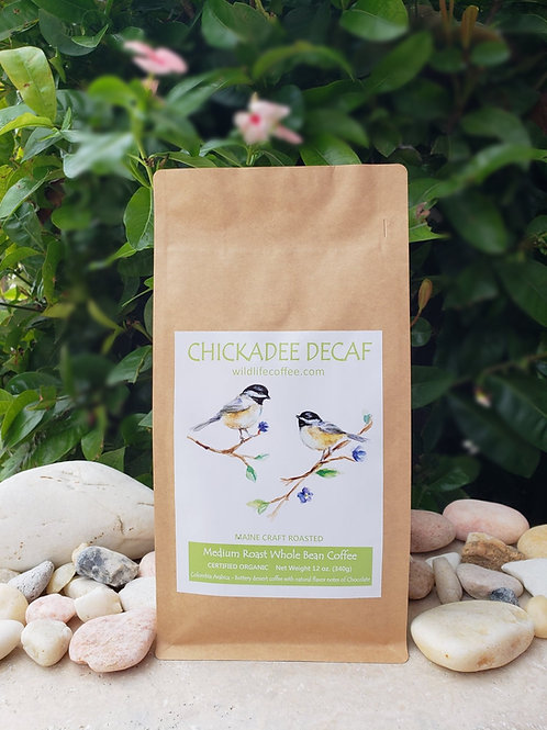 CHICKADEE DECAF