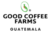 Logo para camisas Good Coffee Farms.png