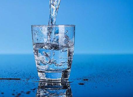 L'acqua, alleata contro la calura estiva