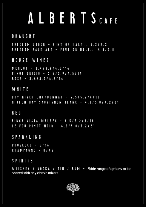 Update Alberts Bar Menu2.png