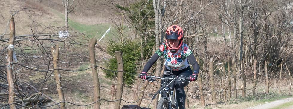 Bikejoering