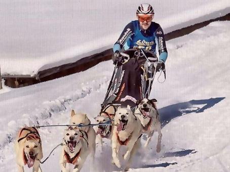 IFSS EUROPEAN CHAMPIONSHIP 2020 on-Snow