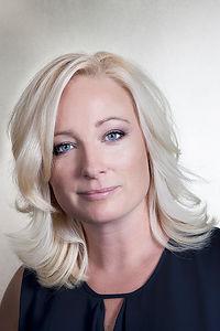 Camilla Dymling - VD på Rosa Skrot