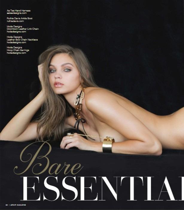 Le Fair Magazine Issue 12