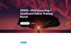 Demo H&S M3V eLearning Portal.png