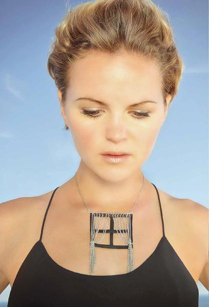 Window Necklace