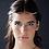Thumbnail: Sequin Chain Headpiece