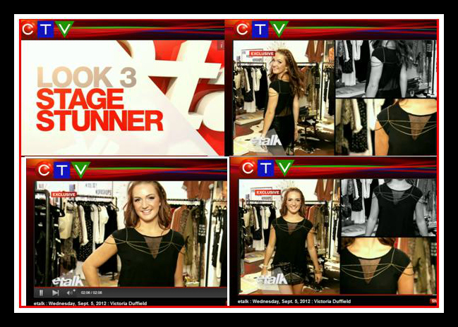 eTalk Sept. 5 2012