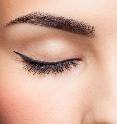 Eyeliner Lidstrich PMU Schulung