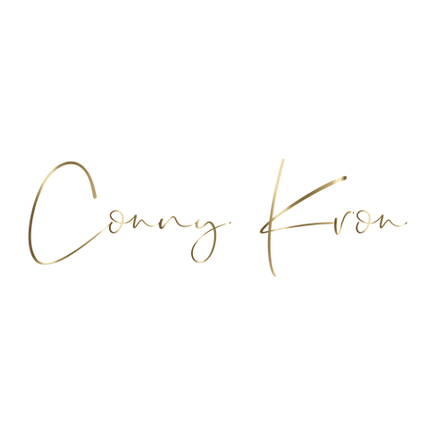 conny kron logo