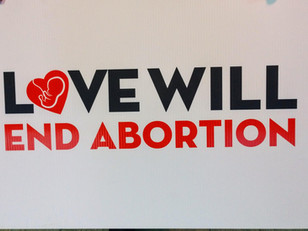 L.O.V.E. - What to do When a Friend is Considering Abortion