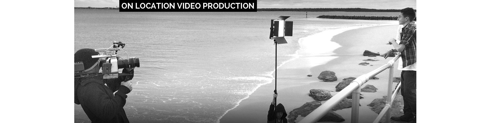 Film, TV Video Production & Marketing Company Sydney