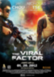 VIRAL FACTOR (THE)