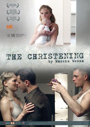 CHRISTENING (THE)