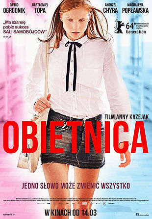WORD (THE) aka OBIETNICA