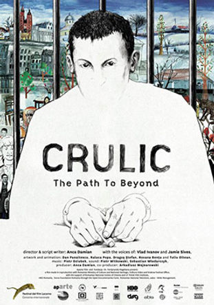 CRULIC, THE PATH TO BEYOND