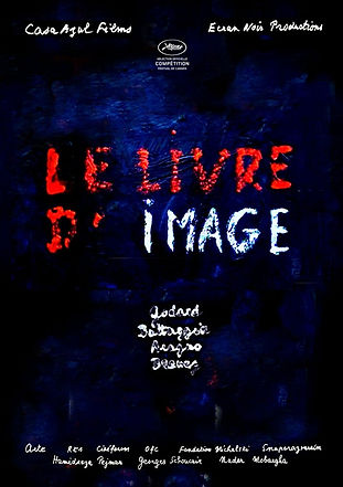IMAGE BOOK (THE)