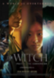 WITCH PART 1: THE SUBVERSION (THE)