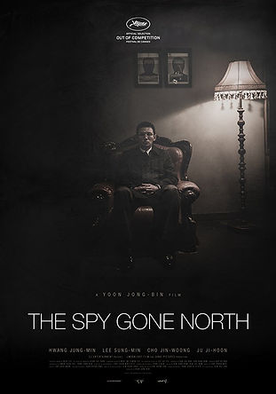 SPY GONE NORTH (THE)