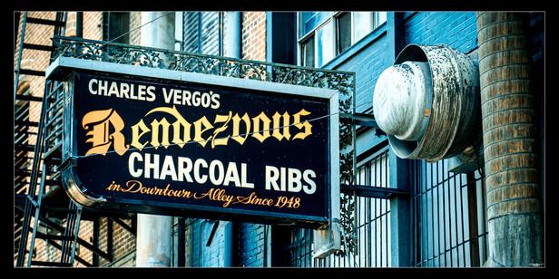 052 Rendezvous BBQ-Memphis Photography-1