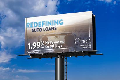 Orion Billboard 1 22x10