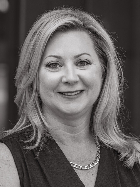 Laura Mitchell, Manager, Engagement Services
