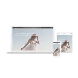 McKenna Bray Website