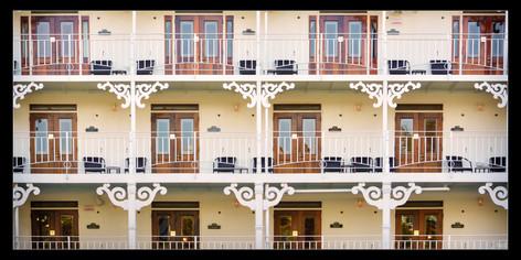 040 Riverboat doors-Memphis Photography-