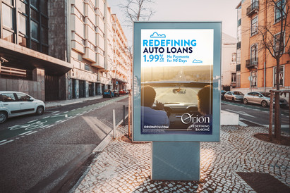 Orion Billboard 2