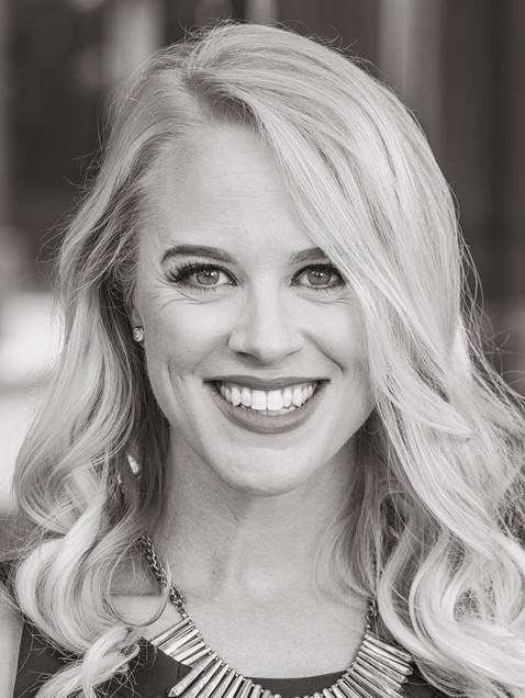 Kelly Burns, President
