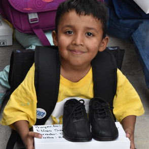 Backpack Delivery in Feb.21 (2020)