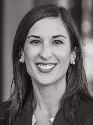 Rebecca Hantman, Senior Director of Content and Communication