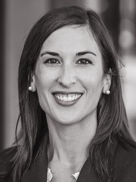 Rebecca Hantman, Senior Director of Content & Communication