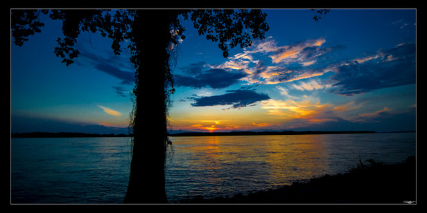 035 River Sunset 2-Memphis Photography-1