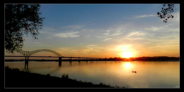 033 Peaceful River-Memphis Photography-1