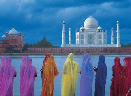 INDIA DISCOVERER