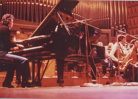 Maurice Vander (piano)